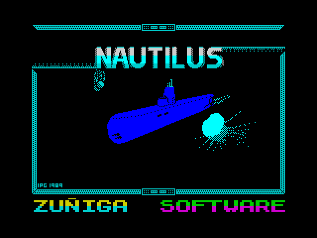 Nautilus screenshot