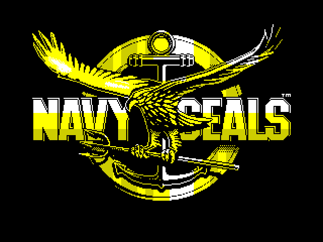 Navy SEALs image, screenshot or loading screen