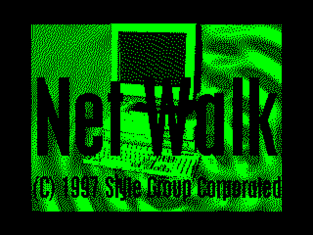 Net Walk image, screenshot or loading screen
