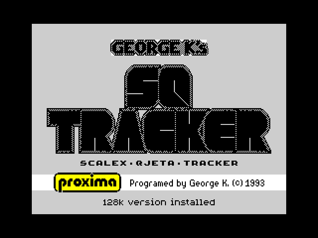 SQ-Tracker image, screenshot or loading screen