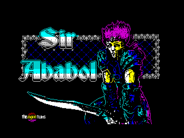Sir Ababol screen