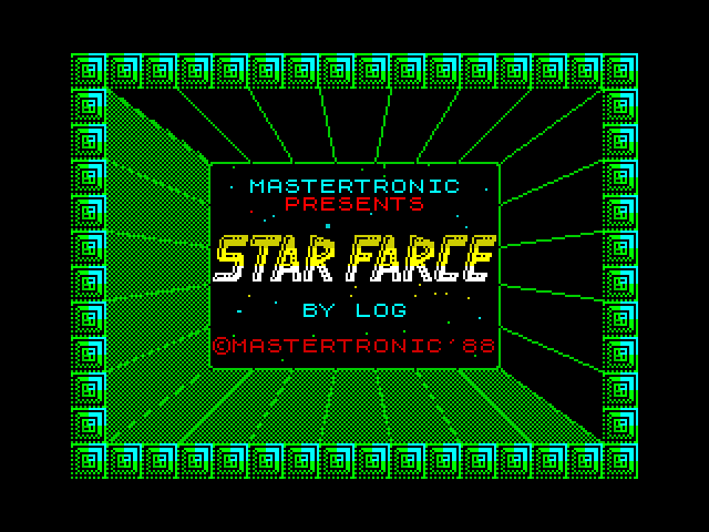 Star Farce screenshot