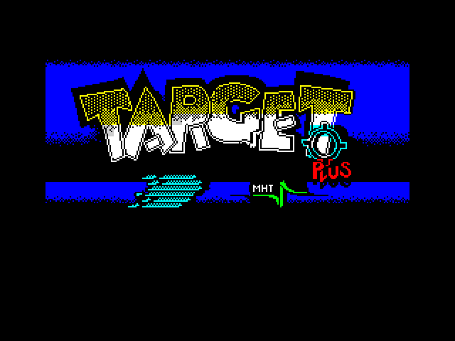 Target Plus image, screenshot or loading screen