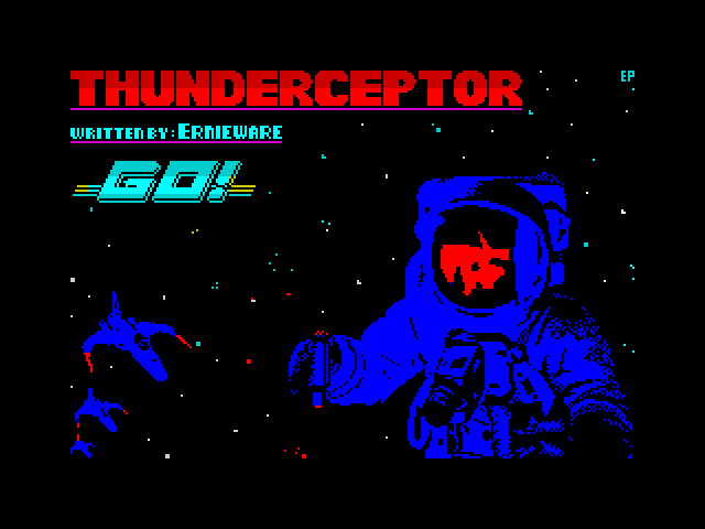Thunderceptor screenshot