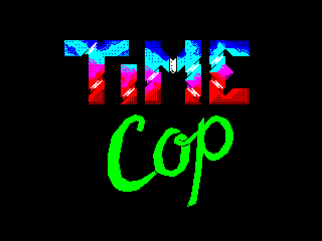 Time Cop image, screenshot or loading screen