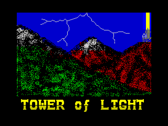 Tower of Light image, screenshot or loading screen