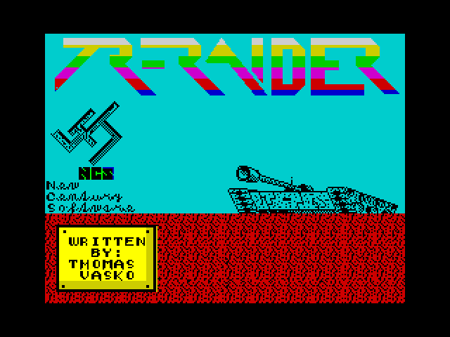 Tuneller Raider 2079 image, screenshot or loading screen