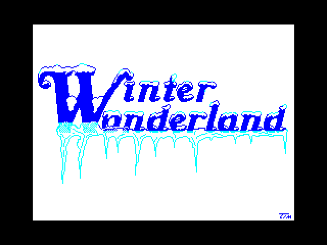 Winter Wonderland image, screenshot or loading screen