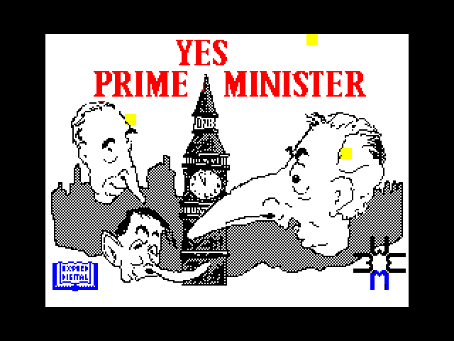 Yes, Prime Minister screenshot