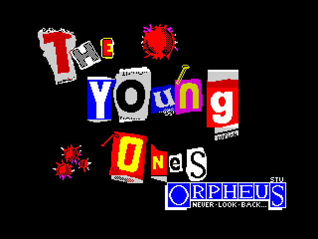 The Young Ones screenshot