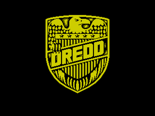 Judge Dredd image, screenshot or loading screen