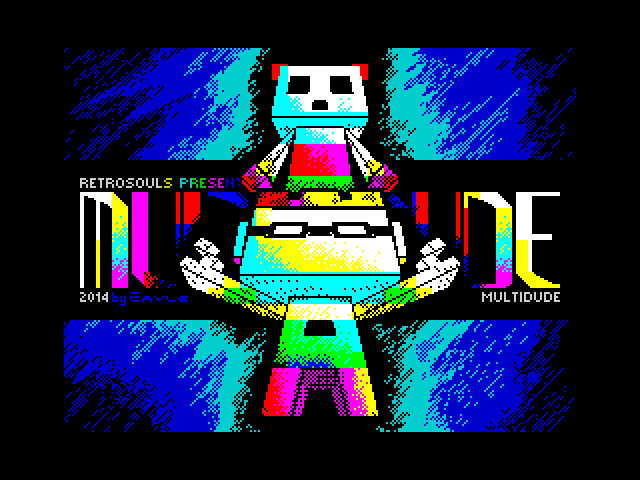 MultiDude screenshot