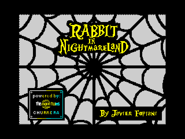 Rabbit in Nightmareland image, screenshot or loading screen