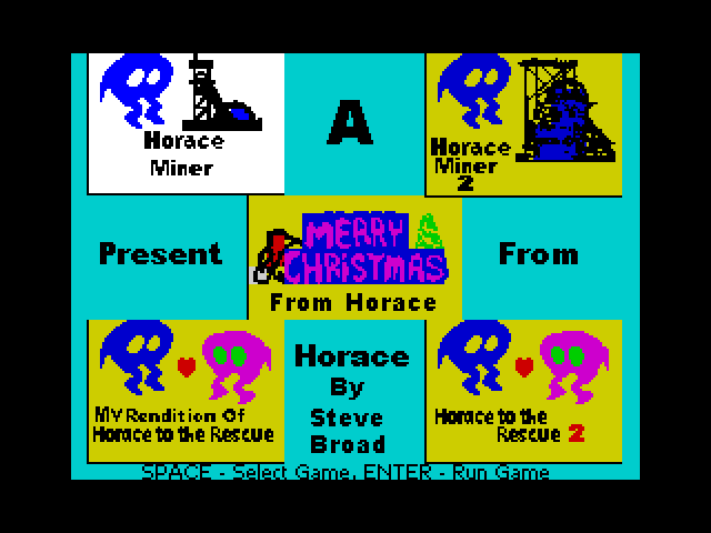 A Present From Horace image, screenshot or loading screen