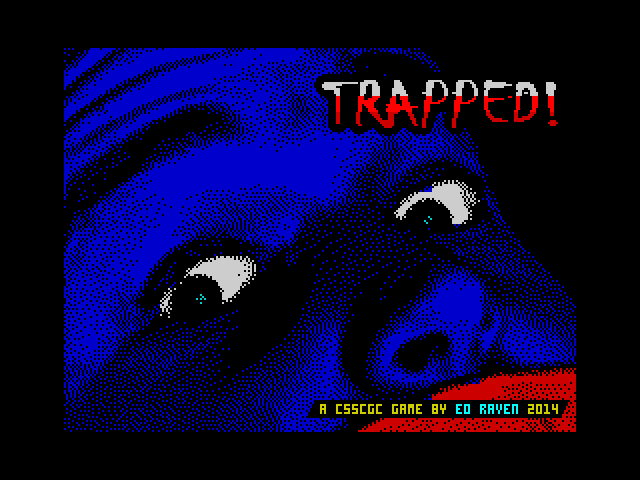 Trapped! screenshot