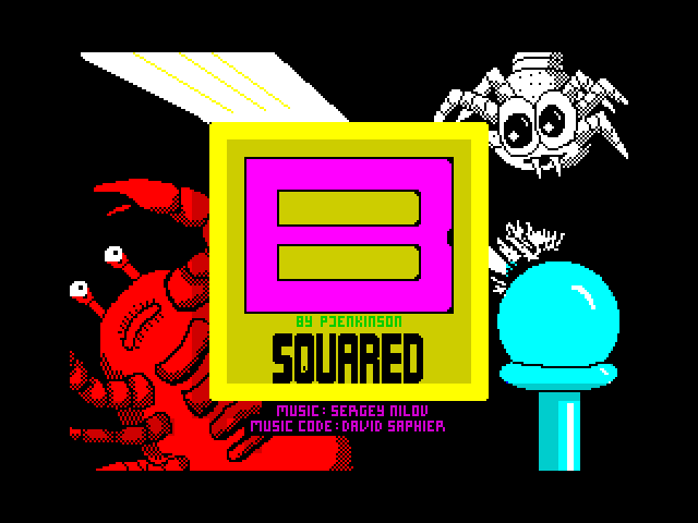 B-Squared image, screenshot or loading screen