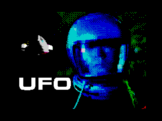Gerry Anderson's UFO screenshot