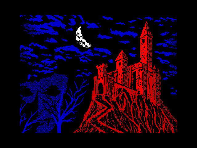 Castle of Sorrow screenshot