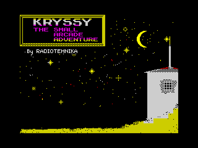 Kryssy image, screenshot or loading screen