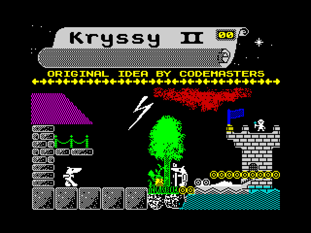 Kryssy 2 image, screenshot or loading screen