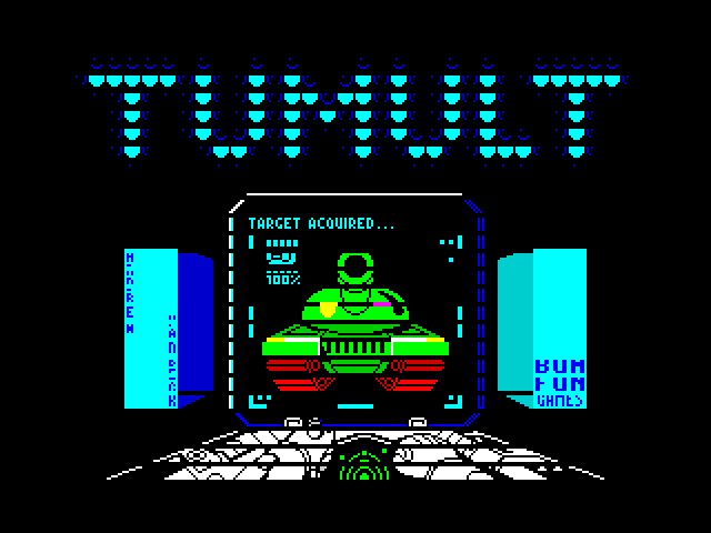 Tumult: Phase I screenshot