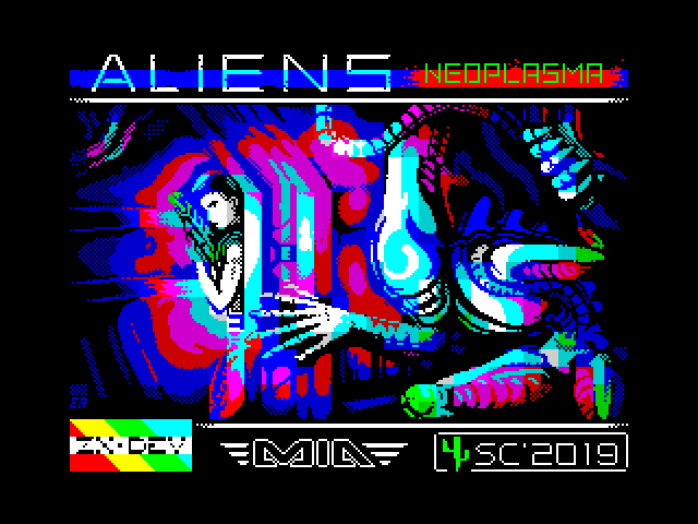 Aliens: Neoplasma image, screenshot or loading screen