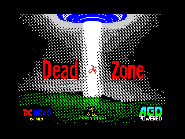 Dead Zone screen