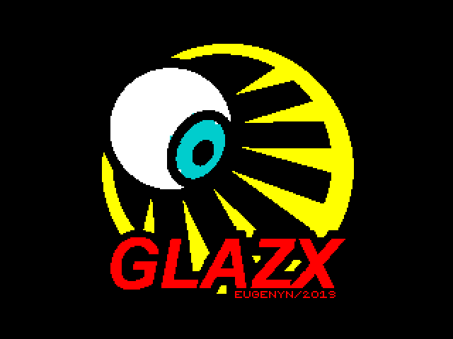 GLAZX image, screenshot or loading screen