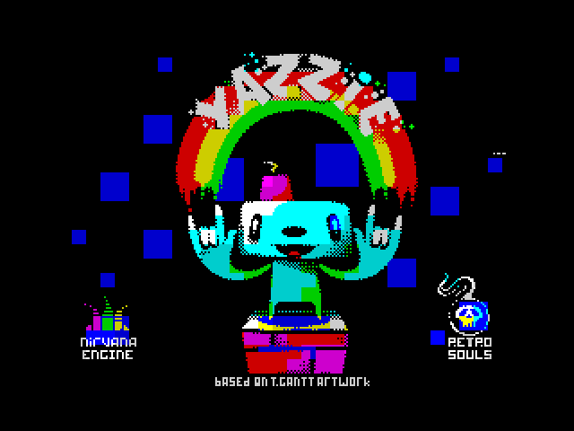 Yazzie image, screenshot or loading screen