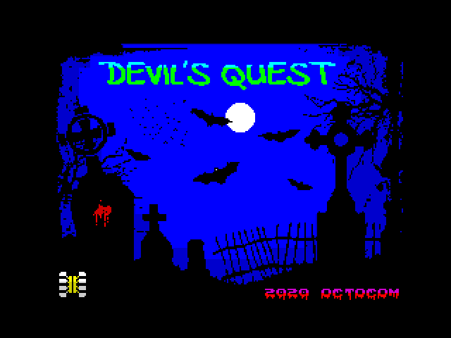 Devil's Quest image, screenshot or loading screen
