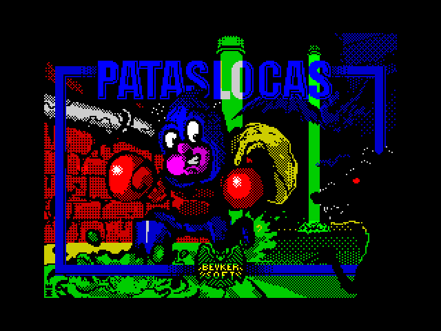 Pataslocas screenshot