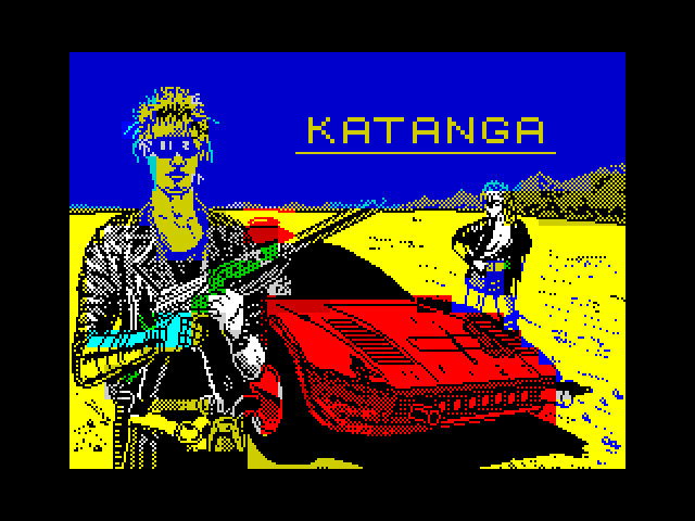 Katanga image, screenshot or loading screen